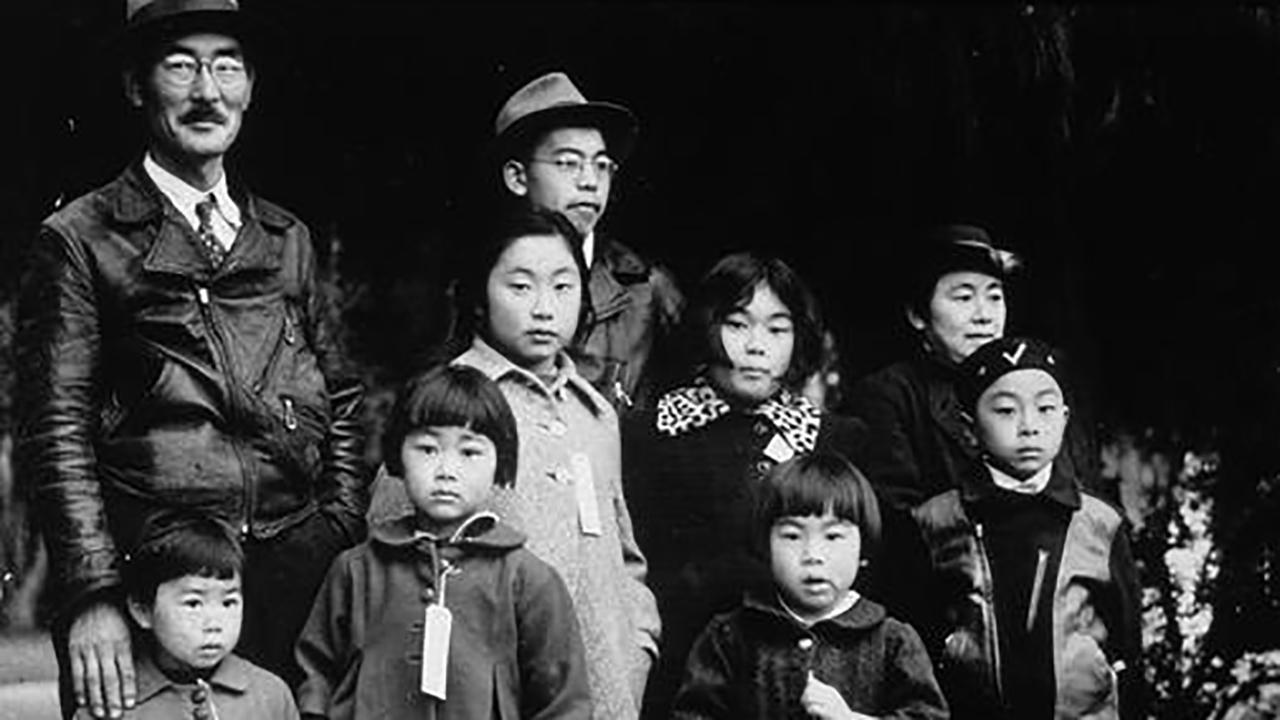 Remembering the Japanese internment camps in Santa Fe