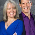 Dr. Eben Alexander & Karen Newell