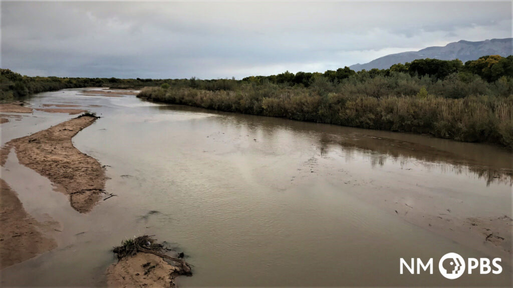 Rio Grande Background