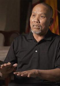 New Mexico & The Vietnam War: Portrait of a Generation - Hieu Doan